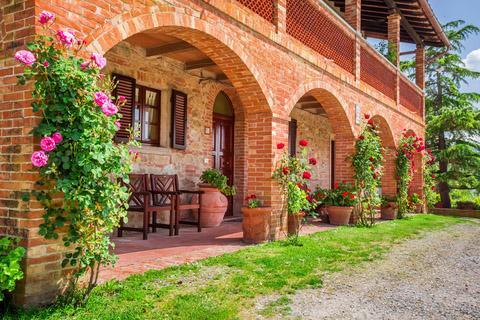 Ferienhaus Toskana Die Besten Ferienhäuser Finden Und Buchen