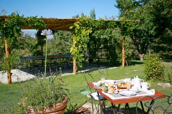 Ferienhaus toskana mit hund 10 personen san casciano dei bagni ferienhaus toskana - Toskana garten ...