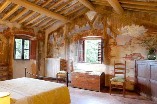 Ferienhaus Toskana mit Pool 10 Personen Pistoia | Ferienhaus ...