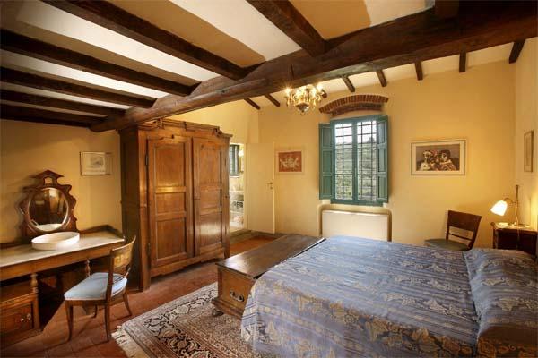 Ferienhaus Toskana mit Pool 19 Personen Monsummano Terme ...