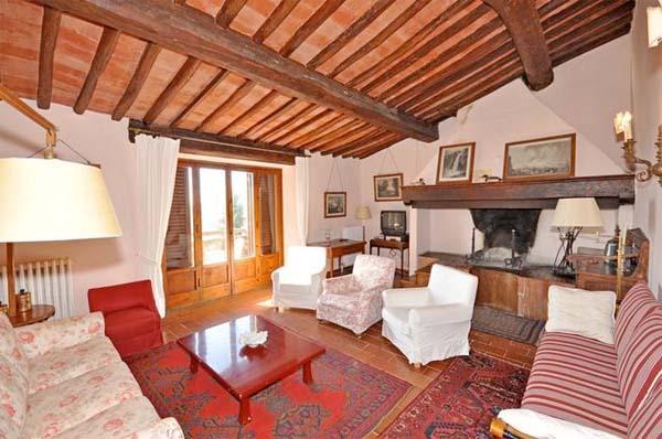 Ferienwohnung Toskana 16 Personen Barberino Val DElsa