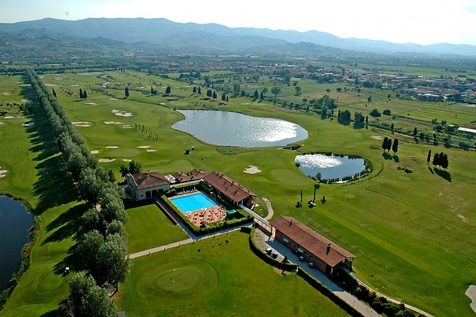 Golf & Countryclub Le Pavoniere