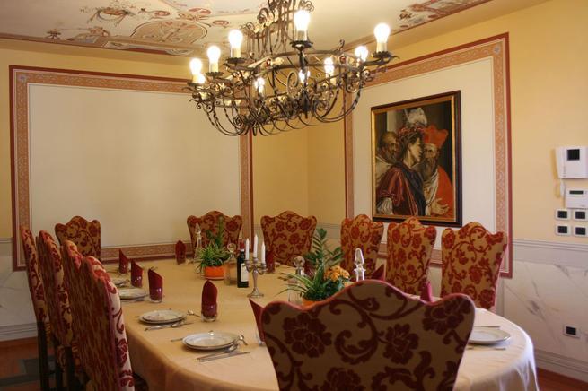 Außergewöhnlich Luxus Ferienhaus Toskana Für 12 Personen In Castiglion Fiorentino