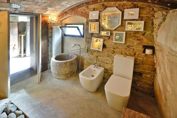 Luxus badezimmer einrichtung ~ Raum Haus mit interessanten Ideen