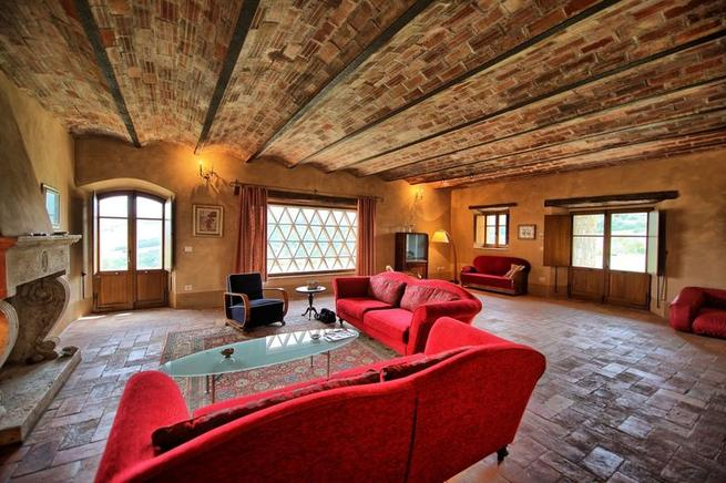 luxus ferienhaus toskana 8 personen campiglia d 39 orcia ferienhaus toskana. Black Bedroom Furniture Sets. Home Design Ideas