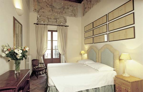 Toskana Ferienwohnung 2 Personen Florenz | Ferienhaus Toskana