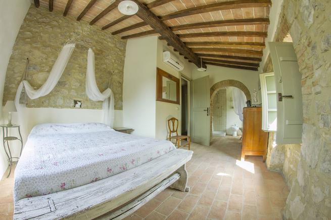 Villa Toskana 22 Personen Volterra | Ferienhaus Toskana