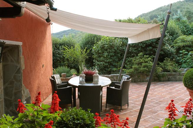 Villa Toskana 7 Personen Bagno a Ripoli
